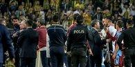 Trabzonspor'un kondisyoneri Gökhan Kandemir'den Volkan Demirel'e yanıt
