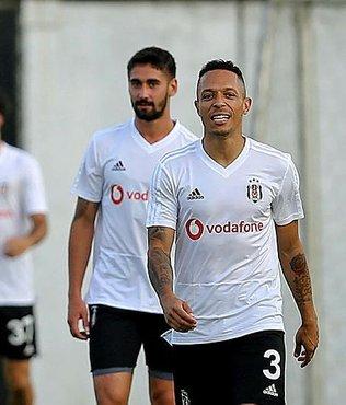 Beşiktaş, LASK Linz maçı hazırlıklarına devam etti