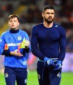 Porto'ya dönecek