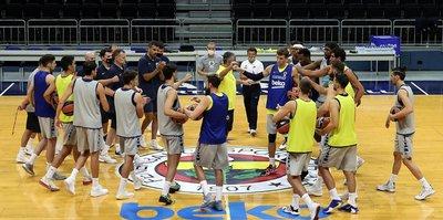 Fenerbahçe Beko 'Topuk'ladı