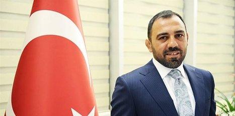 Hamza Yerlikaya: Evde kal, sporla kal