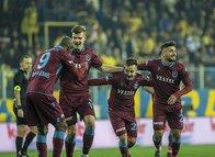 Spor yazarları Ankaragücü - Trabzonspor maçını değerlendirdi
