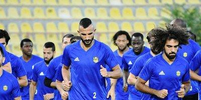 Yeni Malatyaspor'dan ayrıldı Osmanlıspor ile anlaştı