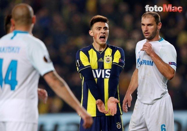 Fenerbahçe'den Khedira'ya flaş istek!