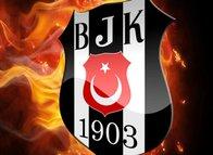 Beşiktaş'tan transfer şov! Listede 9 isim...