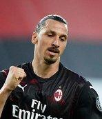 Ibrahimovic Milan'da kalıyor! İşte alacağı ücret