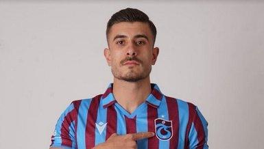 Trabzonspor'da Dorukhan Toköz müjdesi! 122 gün sonra Kasımpaşa maçında...