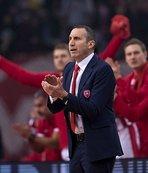 Blatt Olympiakos'tan ayrıldı