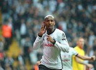 Beşiktaş'ta Talisca yerine Emre Akbaba ya da Deniz Türüç