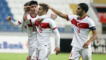 Ümit Milli Futbol Takımı'nın maçlarını oynayacağı stat değişti!