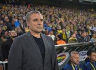 Fenerbahçe yönetimi rotayı belirledi! İşte Ersun Yanal'ın yerine düşünülen isimler