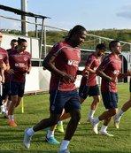 Trabzonspor, lige iyi başlıyor
