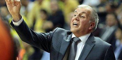 Bugünkü rakip Eskişehir Basket