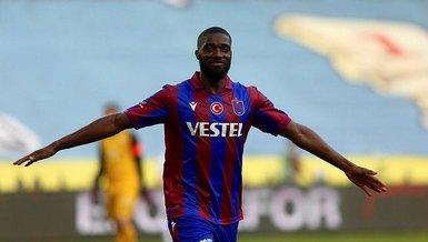 Son dakika transfer haberleri: Trabzonspor'da Djaniny kararı! Abdullah Avcı...