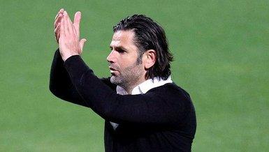 Son dakika spor haberi: İbrahim Üzülmez Süper Lig'e dönüyor! İşte yeni takımı