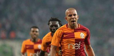 Galatasaray Avrupa 8.'si!