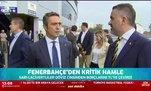 Fenerbahçe'den kritik hamle