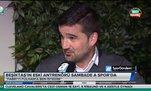"""Jose Sambade: """"Fabri Beşiktaş'a geri dönebilir"""""""