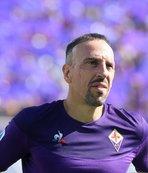 Franck Ribery'nin cezası belli oldu! Hakem itme...