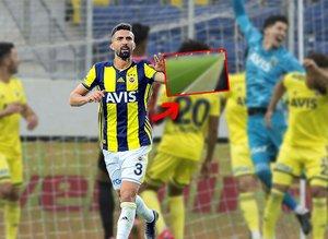 Fenerbahçe'de kaptanlık krizi! Pazubandını...