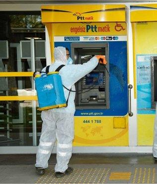 PTT'den corona virüsü açıklaması! İŞKUR ödemeleri hakkında yeni uygulama geldi