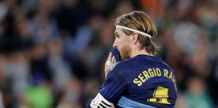 Ramos Real Madrid'den ayrılıyor mu? Menajeri resmen açıkladı!