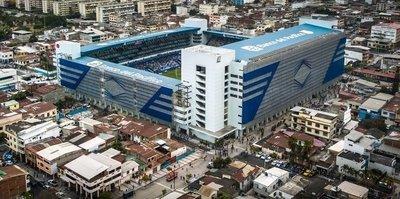 Yılın en iyi stadı seçiliyor! Türkiye'den sürpriz aday