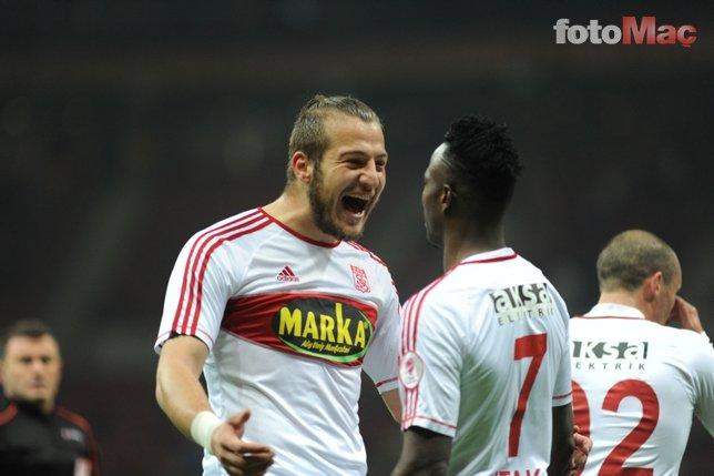 Batuhan Karadeniz'den itiraf! Manchester City beni istedi Beşiktaş vermedi