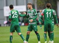 Bursaspor 2-0 Balıkesirspor (17 Kasım 2018)