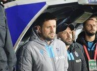 Trabzonspor Teknik Direktörü Hüseyin Çimşir'in şampiyonluk planı hazır