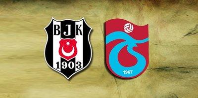 Beşiktaş ve Trabzonspor'a tribün kapama!