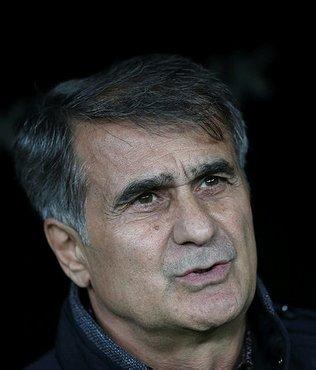 """Şenol Güneş: """"Türk futbolu orada bitti"""""""