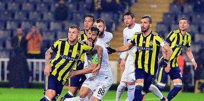 Kadıköy'de seri bozuldu!
