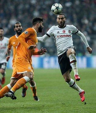 SON DAKİKA: Beşiktaş'tan açıklama: Manchester City...
