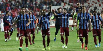 Trabzonspor, G.Birliği'ni konuk ediyor