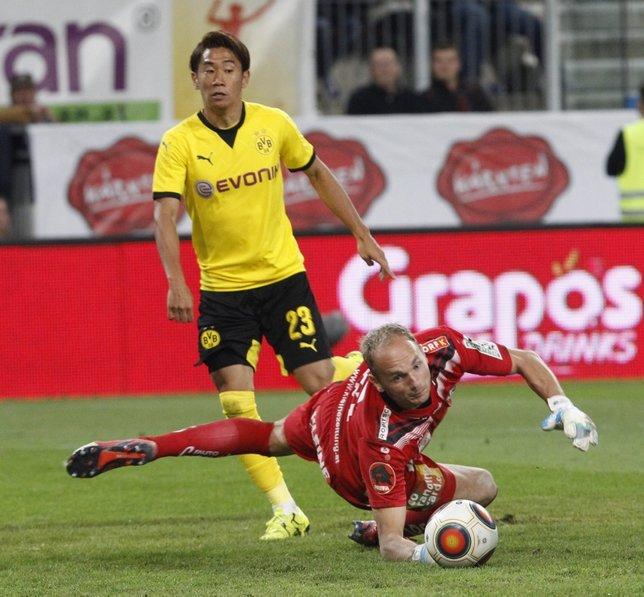 Galatasaray ile Beşiktaş arasında Borussia Dortmund'dan Kagawa kapışması!