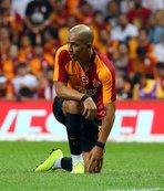 Feghouli'den flaş R. Madrid yorumu! Zayıf noktalarını...