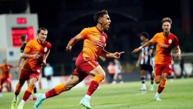 Galatasaray'ın yıldız adayı Eren Aydın kimdir? Kaç yaşında? Hangi pozisyonda oynuyor? Kariyeri ve özellikleri...