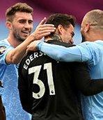 Manchester City Norwich'i 5'ledi!