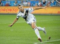 Ibrahimovic Malmö'den teklif aldığını açıkladı