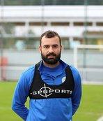 """Mehmet Uslu: """"Çıkışa geçmek istiyoruz"""""""