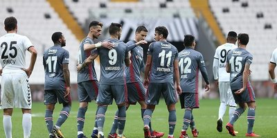 Turkish Cup 5th round matches begin