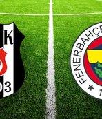 Beşiktaş Fenerbahçe maçı ne zaman? Derbi oynanacak mı?