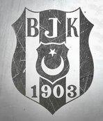 Kristal Elma'da Beşiktaş'a 3 ödül