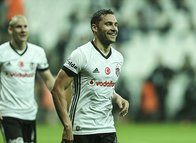 Beşiktaş'ta 2017-2018'e damga vuran oyuncular
