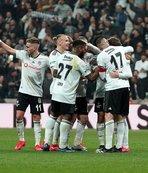 Denizlispor ile Beşiktaş 40'ıncı randevuda