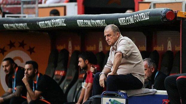 Galatasaray Alanyaspor maçı sonrası Fatih Terim'den mağlubiyet sözleri! (GSspor haberi)