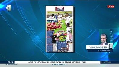 Trabzonspor'da son durum ne? Canlı yayında açıkladı!