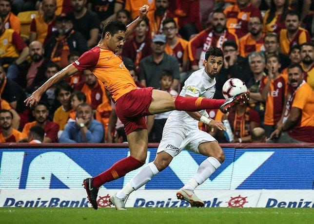 Galatasaray'ın 'altın jenerasyonu'!