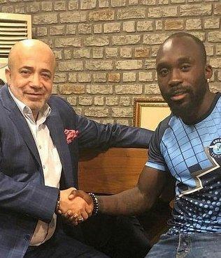 Adana Demirspor, Herve Kage'i kadrosuna kattı